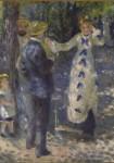 Renoir Père et Fils - Peinture et cinéma
