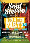 Soul Stereo - Rub a Dub Party #4