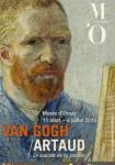 Vincent Van Gogh / Antonin Artaud. Le Suicidé de la société