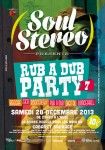 Soul Stereo - Rub a Dub Party #7