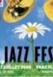 Paris Jazz Festival 2008