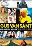 Gus Van Sant, l'exposition