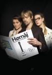 Blond and blond and blond - Homaj à la chanson française