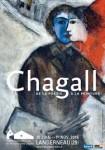 Chagall : de la poésie à la peinture