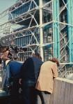 SoixanteDixSept - Quand Rossellini filmait Beaubourg