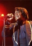 James Brown au palais des Congrès