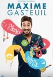 Maxime Gasteuil - Plaisir de vivre