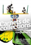 Carnets de collections
