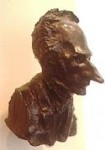 Les bustes-charges d'Honoré Daumier