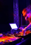Anne-James Chaton & Andy Moor