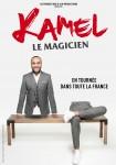 Kamel le magicien - Nouveau spectacle