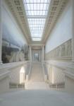 Réouverture du musée des Beaux-Arts
