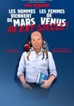 Les hommes viennent de Mars, les femmes de Vénus : au XXIe siècle