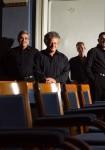 Quatuor Arditti, Jake Arditti