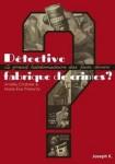 Club des livres : Détective, fabrique de crimes ?