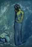 Picasso et les Ballets russes entre Italie et Espagne