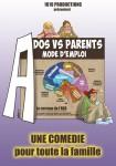 Ados vs parents - Mode d'emploi