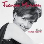 Jeanne Moreau chante Serge Rezvani