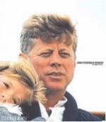John Fitzgerald Kennedy, les images d'une vie