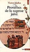 Proverbes de la sagesse juive