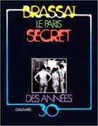 Le Paris secret des années 30