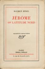 Jérôme, 60° latitude nord