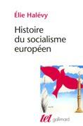 Histoire d'un socialisme européen