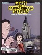 La nuit de Saint-Germain-des-Près