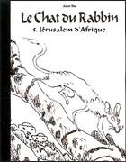 Jérusalem d'Afrique