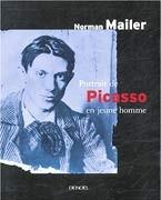 Portrait de Picasso en jeune homme