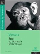 Zoo, ou l'Assassin philanthrope