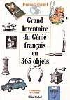 Le grand inventaire du génie français