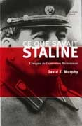 Ce que savait Staline