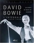 David Bowie, l'intégrale 1970-1980