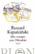 Mes Voyages avec Hérodote
