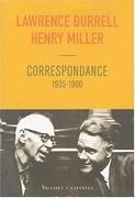 Correspondance 1935-1980