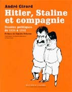 Hitler, Staline et compagnie