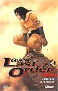 Gunnm, last order