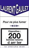 Cigarettes : 200 bonnes raisons d'arrêter
