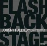 Johnny Hallyday Flash Back Stage