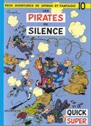 Les Pirates du silence