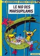Le Nid des Marsupilamis