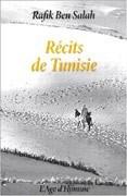 Récits de Tunisie