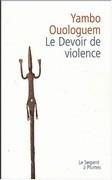 Le devoir de violence