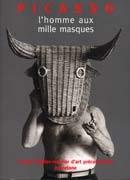 L'Homme aux mille masques