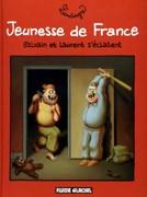Jeunesse de France