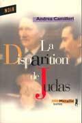 La Disparition de Judas