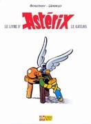 Le livre d'Astérix le Gaulois
