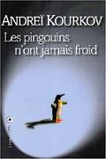 Les pingouins n'ont jamais froid