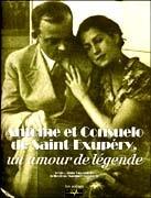 Antoine et Consuelo de Saint-Exupéry